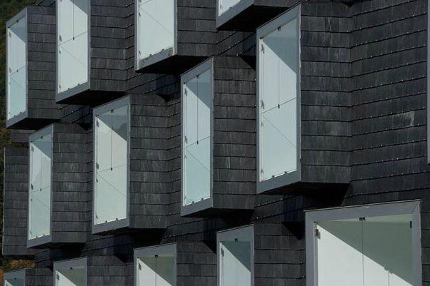 VIVIENDAS SOCIALES PARA MINEROS_ZONE-E ARQUITECTOS | AIB Architecture_Obras