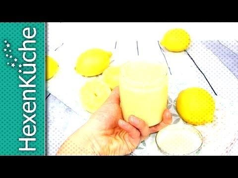 Lemon body peeling with sea salt - dieHexenkü | Recipe ideas for the Thermomix TM5 - This lemon b