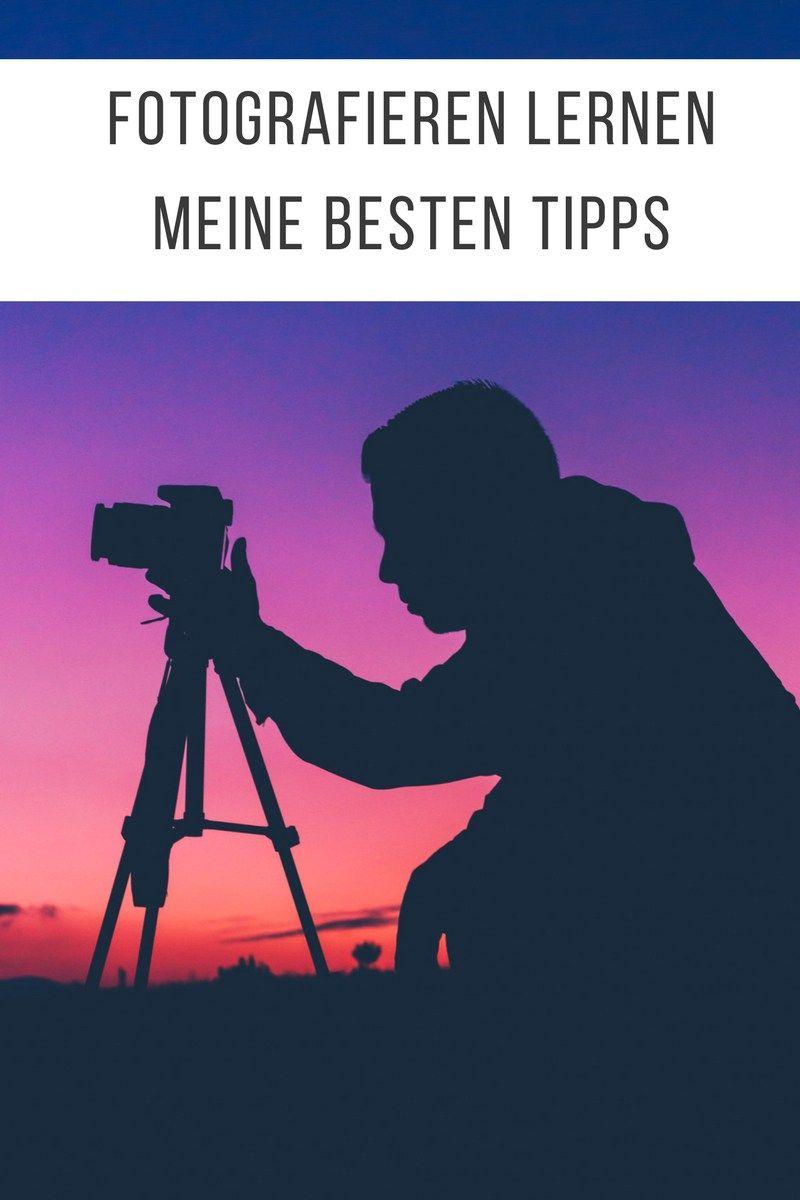 Fotografieren lernen für Anfänger | Fotografie Tipps ...
