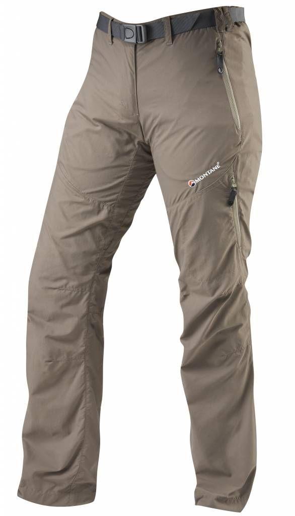 De Montane Terra Pack Dames Ropa De Hombre Ropa Tactica Pantalones De Trabajo
