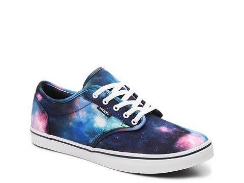 8fba58ab88 Vans Atwood Low Cosmic Galaxy Sneaker - Womens