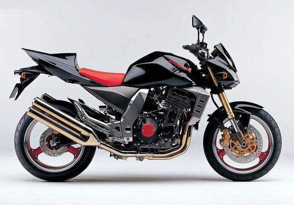 Cool Sport Racing Bikes By Chavi Sharma: 2003 Kawasaki Z1000 #motorcycles