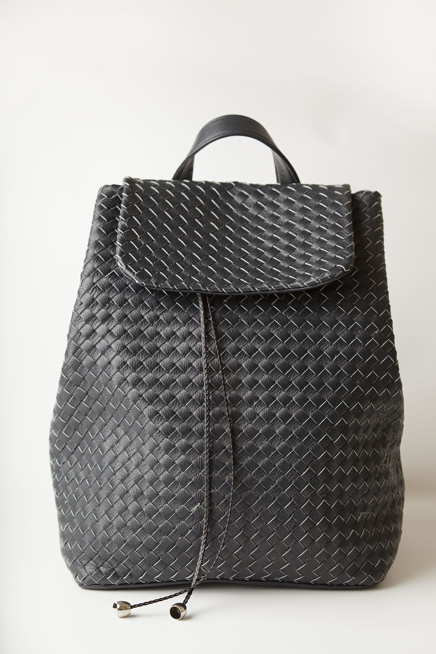 'Luisa' - our gorgeous new navy blue backpack!