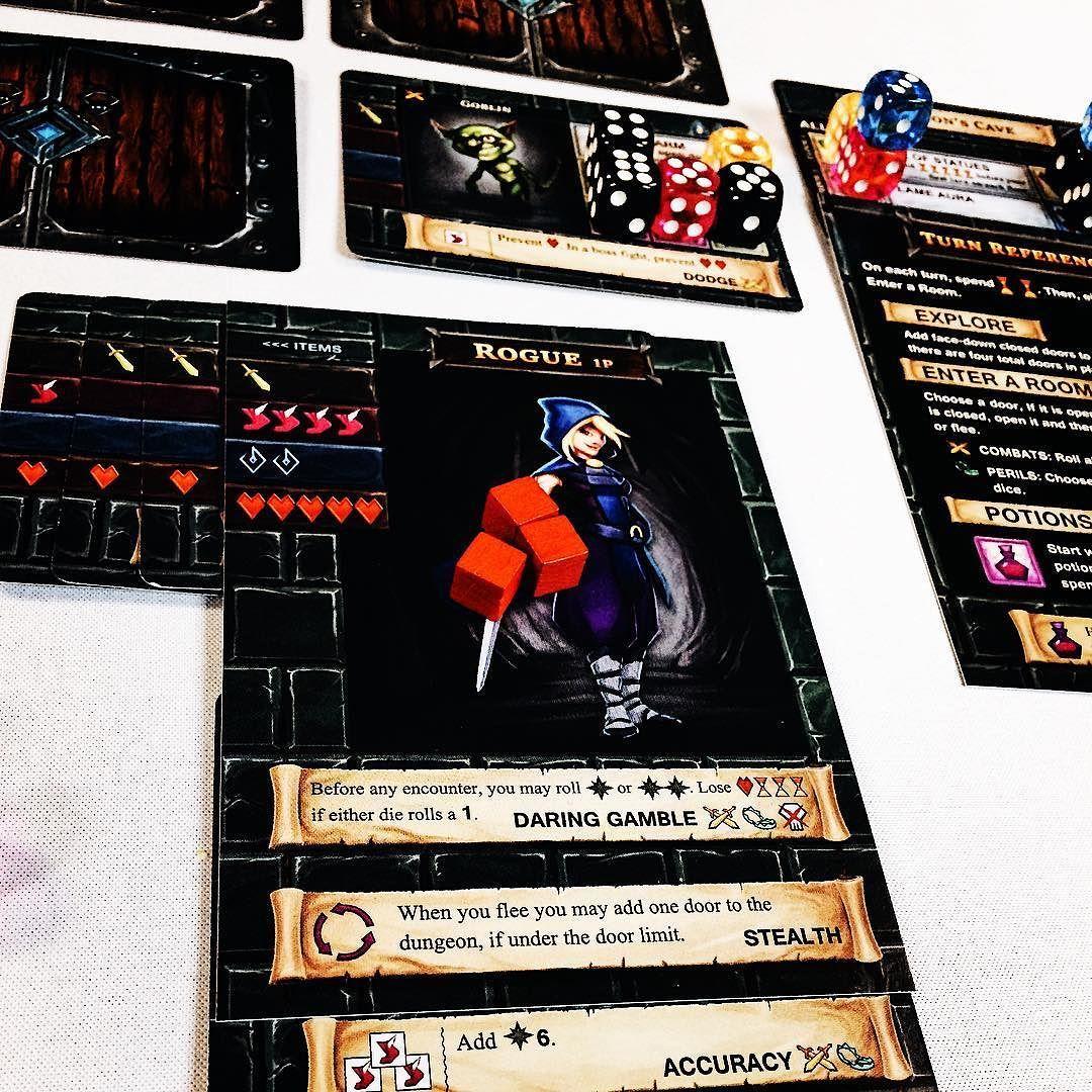 Rpg figures image by Alexsey T on Skeletons Arcadia