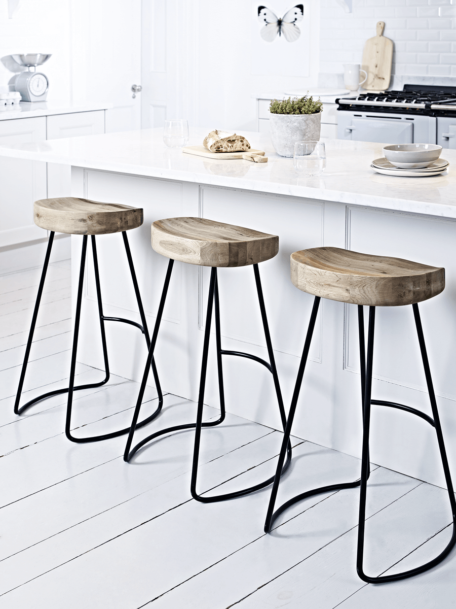 Remarkable Kitchen Stools Wooden Bar Stools Kitchen Counter Short Links Chair Design For Home Short Linksinfo