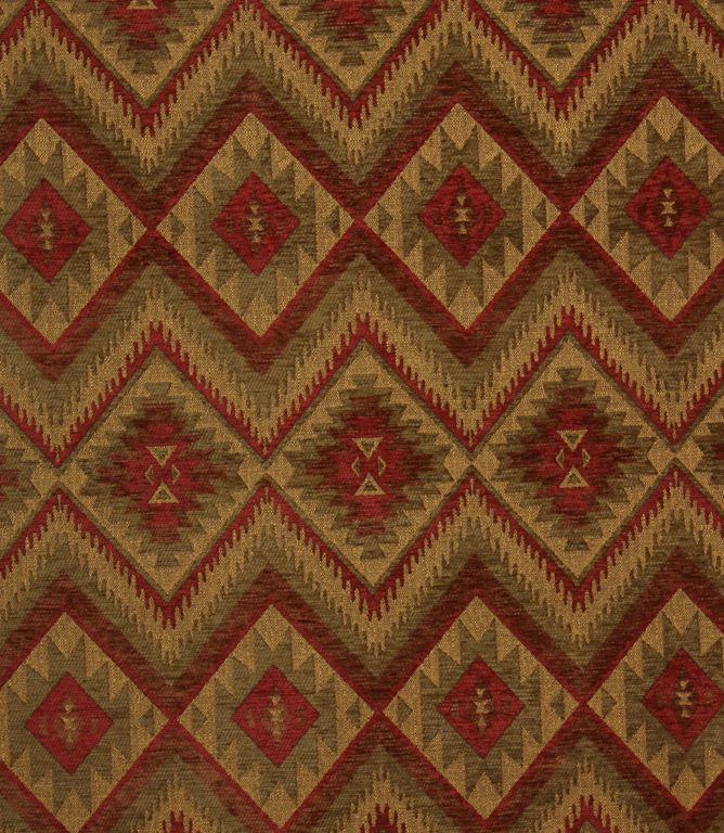 Gorgeous colours in this ethnic fabric http://www.justfabrics.co ...
