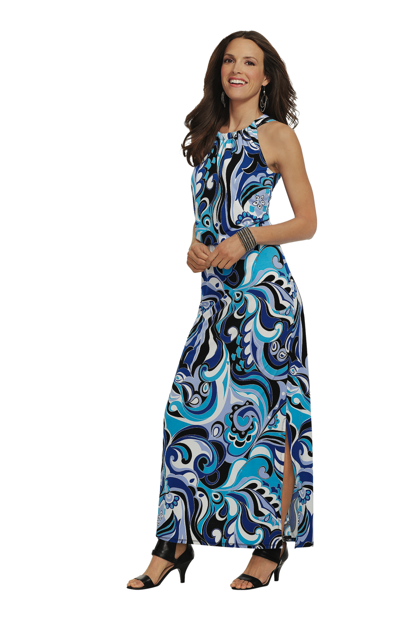 Maxi Dresses Are The Perfect Spring Staple For Any Mom Steinmart Dresses Mom Dress Fashion [ 1280 x 853 Pixel ]