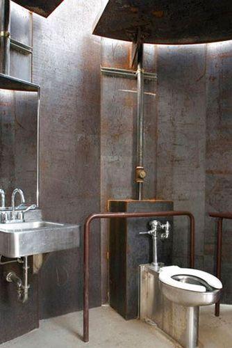 Cintas' America's Best Restroom Contest Industrial