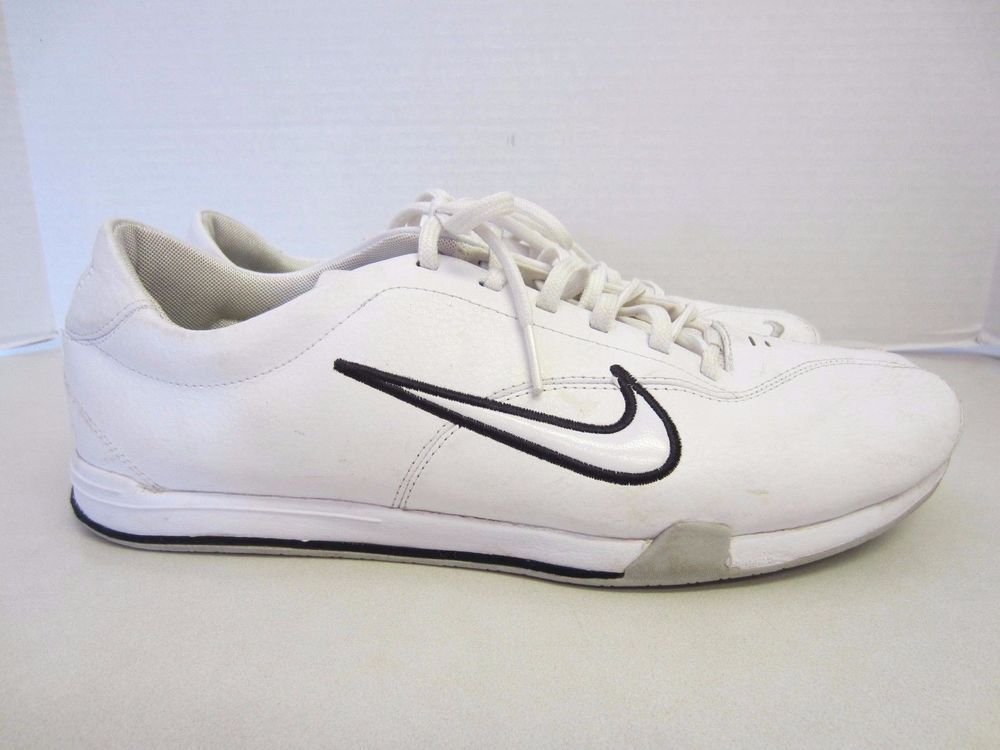 Nike Studio Shoes US 11 EUR 45 White Womens  Nike  Trainers ... f398b5adc