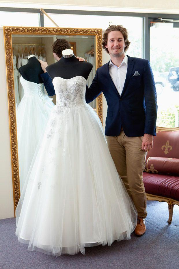 Queensland Brides Couture Collective 7 Jack Sullivan Of Jack Sullivan Bridal Bridal Mother Of The Bride Dresses Wedding Gowns