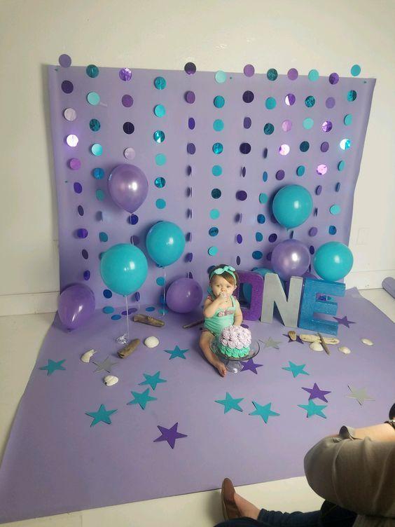 101 Adorable Smash Cake Ideas