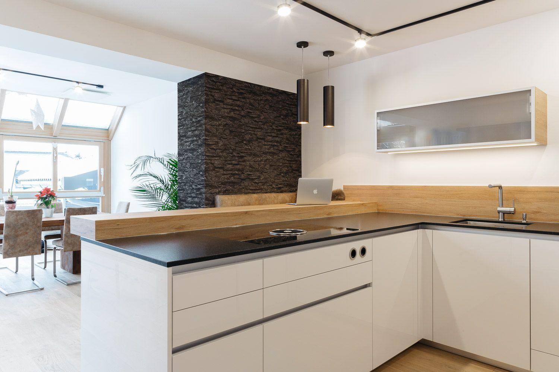 krumhuber.design › Küche KR  Wohnung küche, Haus küchen, Küche