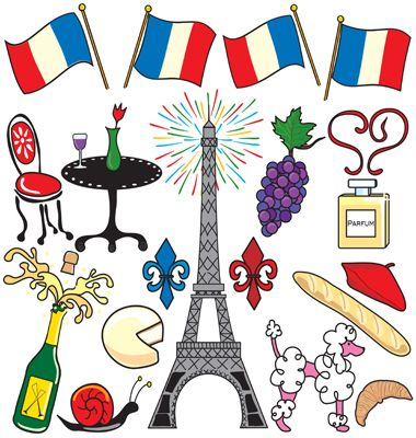 25th birthday in beaujeu france with elizabeth et les bletons rh pinterest com au french clip art french clip art oh lala