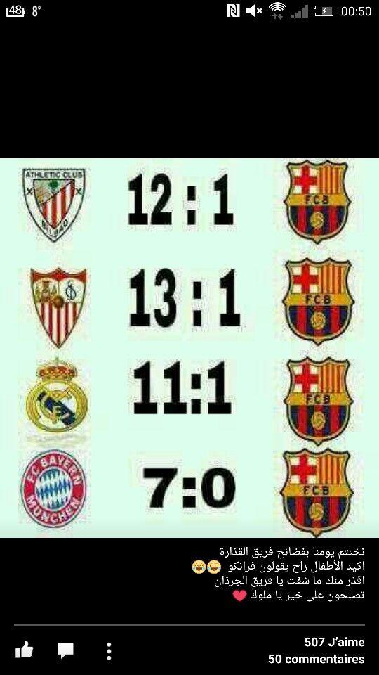 Real Madrid Vs Barcelona 11 1 Fifa