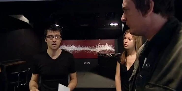 Great British Nightmare Runaway Girl Silversmiths Open Great British Tv Programmes Kitchen Nightmares