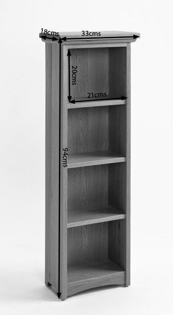 http://www.bonsoni.com/sherwood-oak-dvd-cd-cabinet-with-3-shelves  This Bonsoni Sherborne Oak DVD/CD Cabinet With Three Shelves - Made of a High Quality Grade of Oak's EAN code is 0790683117361 and the weight of this product is 6.00kg. The height is 94.2cm and the width is 33cm. It is Oak Finish and there are 3 Shelves. It is the part of Sherwood Oak range from Ametis.  http://www.bonsoni.com/sherwood-oak-dvd-cd-cabinet-with-3-shelves