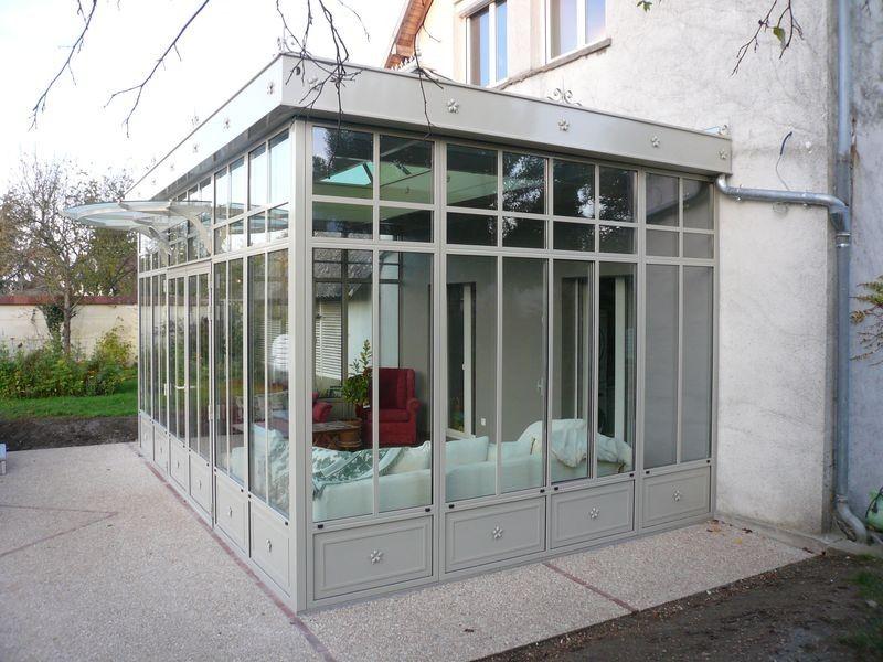 afficher l 39 image d 39 origine verandas veranda jardin jardins et jardin d 39 hiver. Black Bedroom Furniture Sets. Home Design Ideas