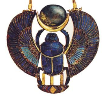 Pin En Egypt مصر Jewelry And Coffins Ancient Egyptian Art