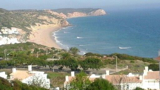 Algarve (Burgau)