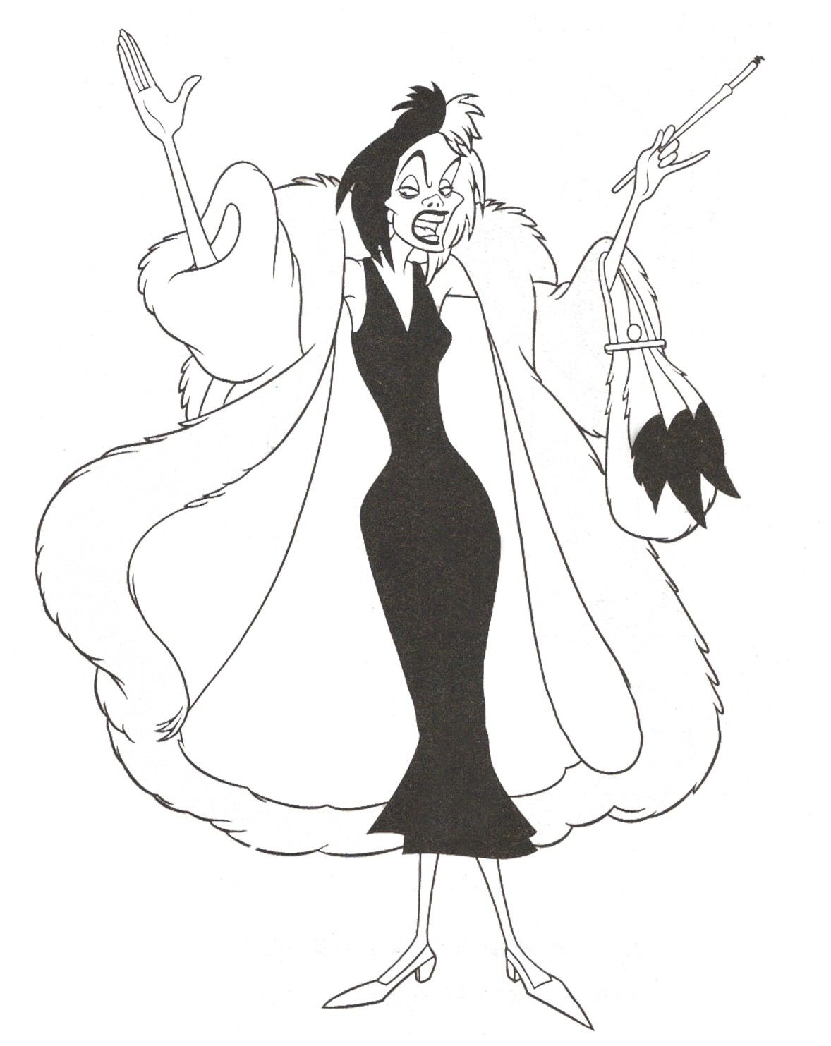Pin By Toni Bergeron On Coloring Pages Halloween Coloring Pages Halloween Coloring Disney Coloring Pages