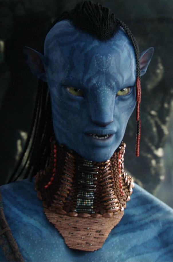Tsu Tey Pandora Avatar Avatar Movie Avatar Films