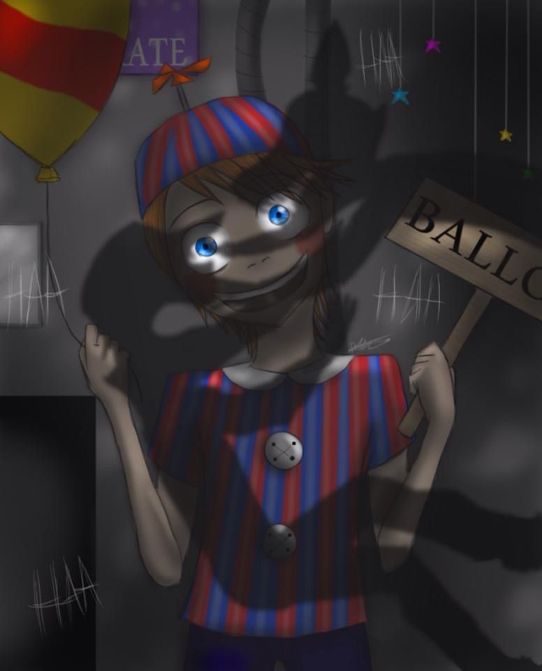 This Is Seriously The Best Five Nights At Freddy S Fan Art I Ve