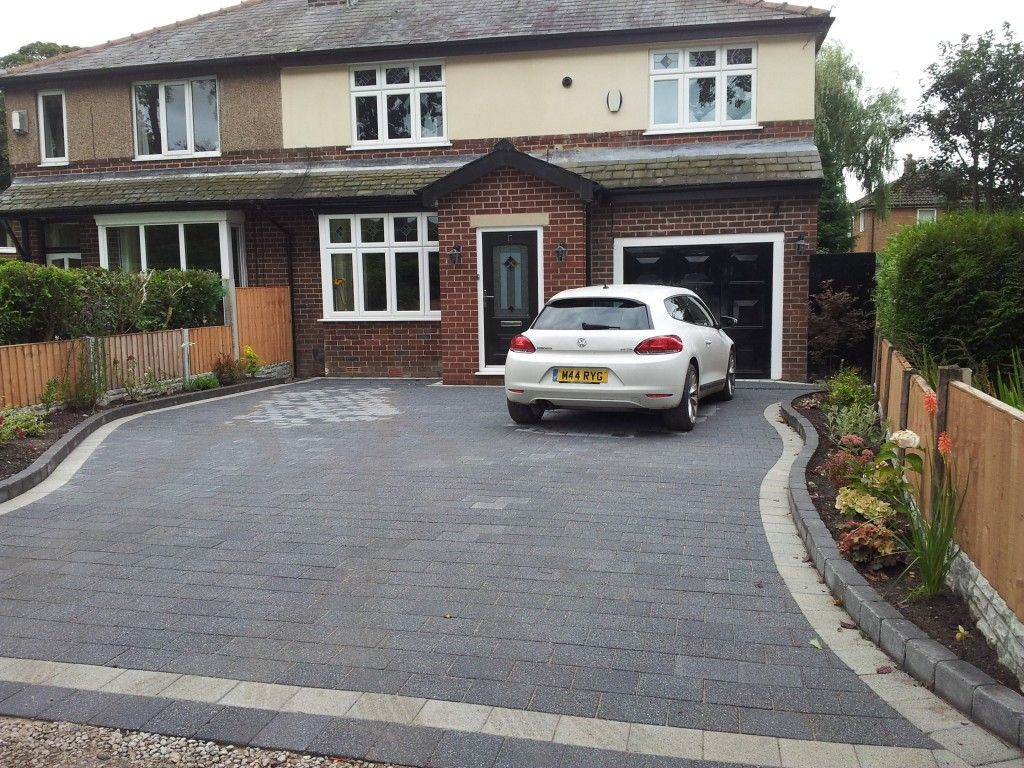 Image result for paved driveways