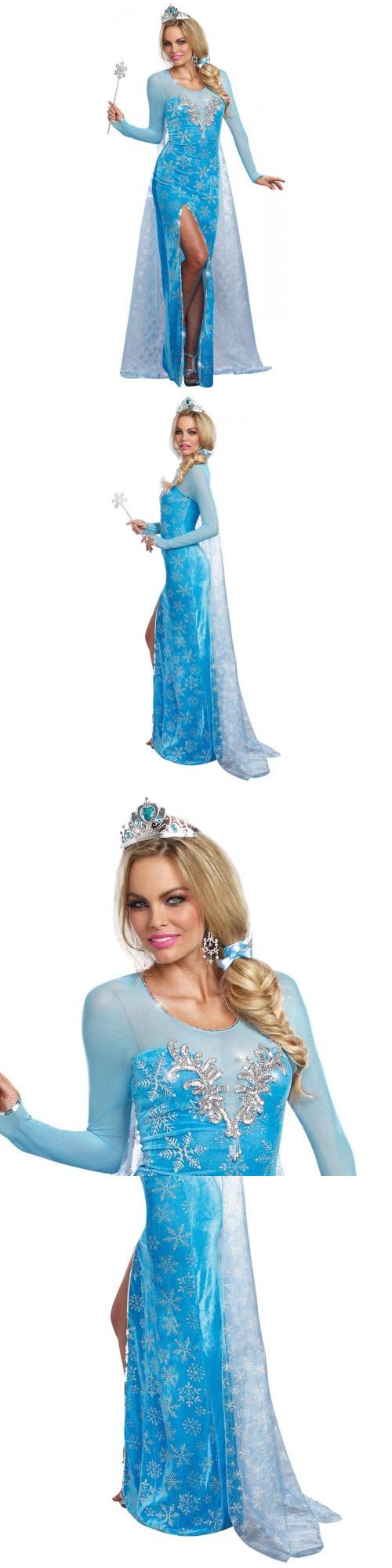 halloween costumes women elsa costume adult fairy tale princess halloween fancy dress buy - Halloween Costumes Of Elsa