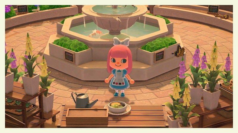 Crafter N Importe Ou Avoir Plus De Clochettes Deplacer Les Meubles 10 Astuces Pour Animal Crossing New Horizons A Co En 2020 Animaux Animal Crossing Astuce Astuces