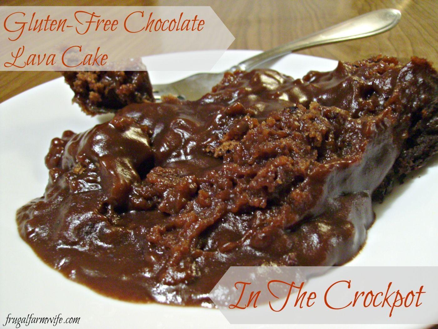 Chocolate lava cake the pioneer woman