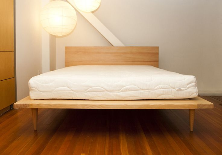 diy platform beds MCM platform bed DIY? (With images