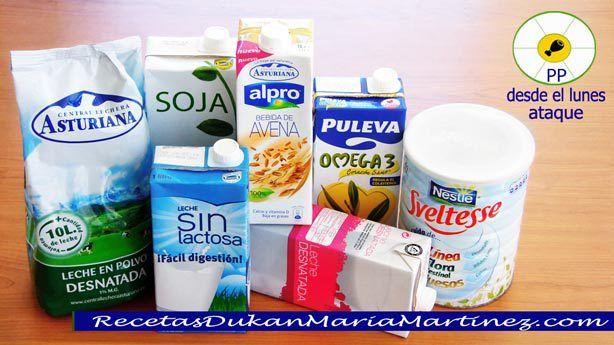 Pin En La Nueva Dieta Dukan 2014