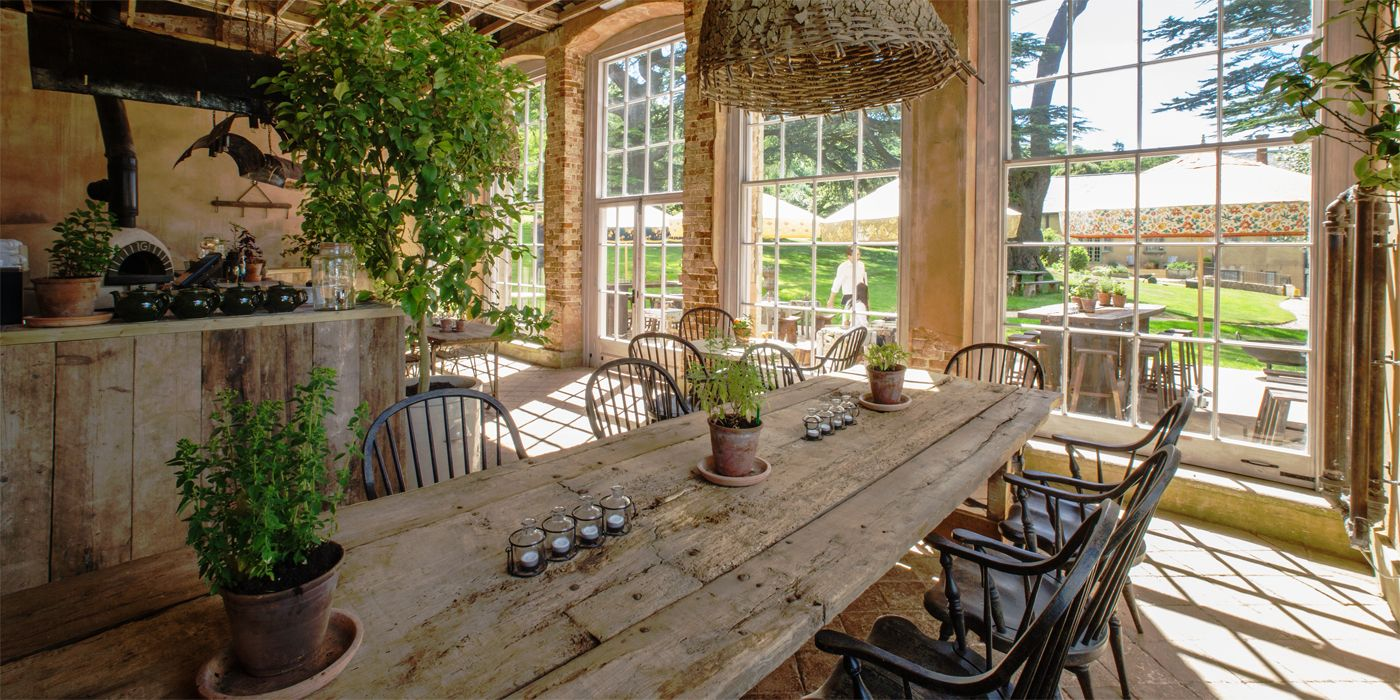 The Pig At Combe Near Honiton Devon Hotel Reviews I Escape Com The Pig Hotel Devon Hotels Country House Hotels