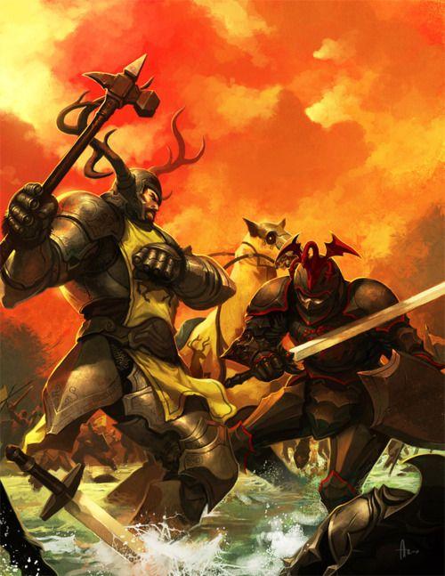 robert baratheon x rhaegar targaryen game of thrones pinterest