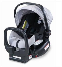 Britax Chaperone Infant Car Seat With 2 Bases Price 18000