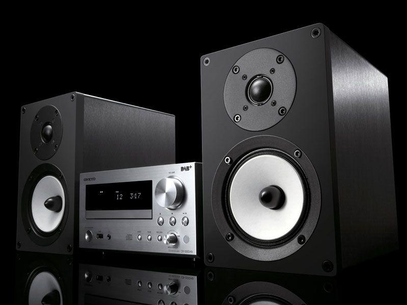 Onkyo CS-555 la presentazione di casamultimediale it | Audio