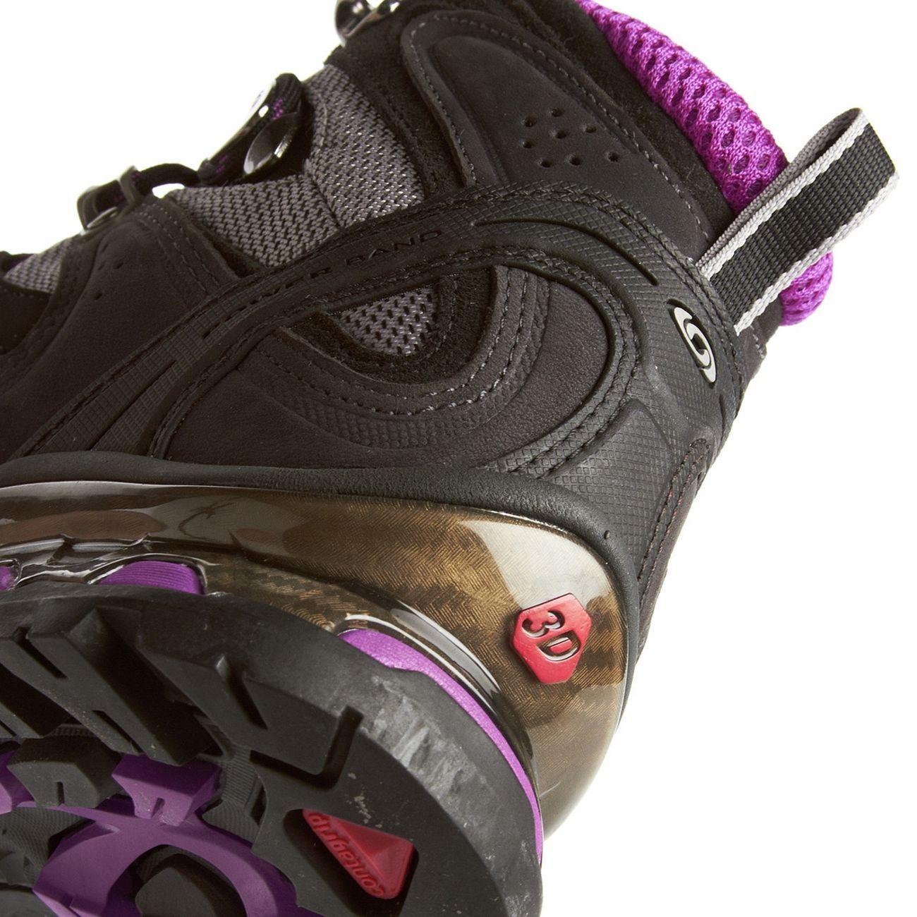 Salomon Women's Comet 3D Lady GTX Hiking Boot