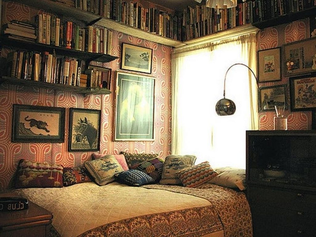 Teens Room Hipster Bedroom Designs With Worthy