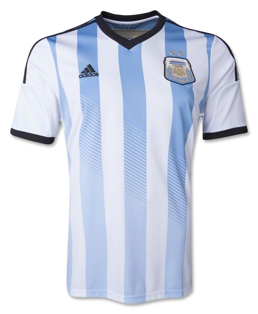 éste es un uniforme argentina  b24b34204