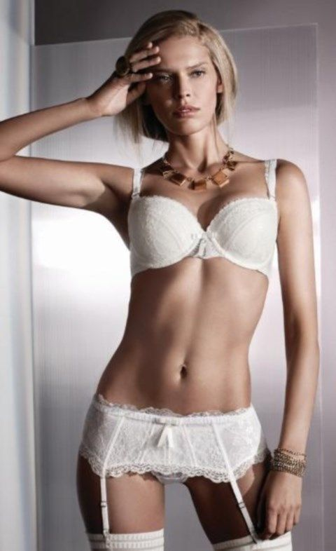 132e4f80b3d The Hottest Bridal Lingerie  66 Ideas