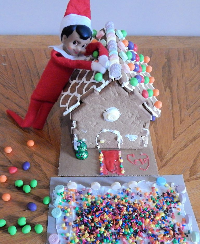 100 Epic Elf On The Shelf Ideas Your Kids Will Go Crazy