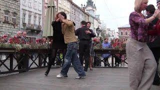 Львів-моє місто - YouTube