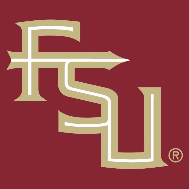 Florida State Seminoles Alternate Logo Ncaa Division I