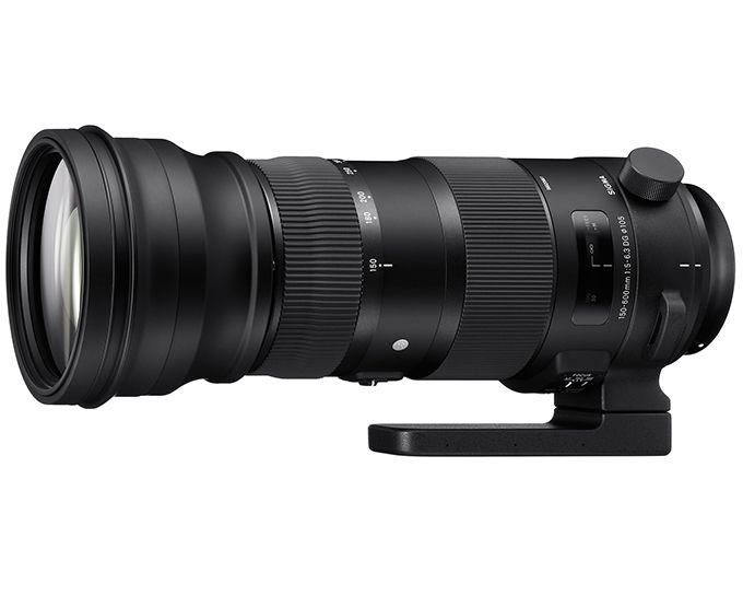 Sigma 150 600 Mm F 5 6 3 Dg Os Hsm L Autre Monstre Le Monde De La Photo Nikon Dslr Camera Sigma Lenses Nikon Dslr