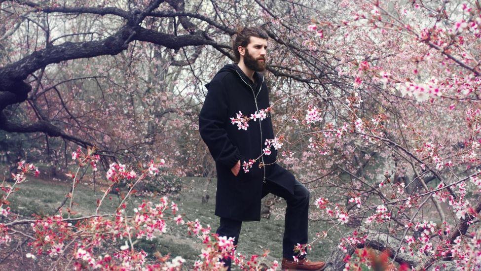 Kleider by Michael Williams #keider #cherryblossoms #mensfashion ...