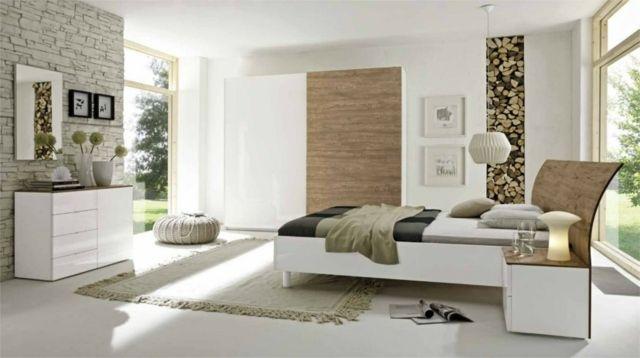 Stunning Deco Design Chambre Photos - Matkin.info - matkin.info
