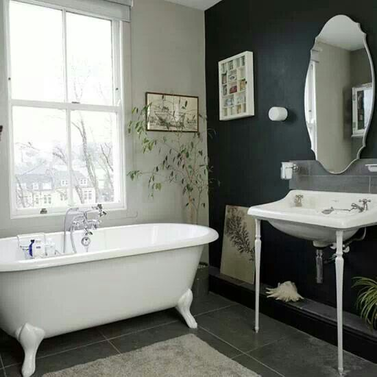 Victorian Bathrooms Decorating Ideas: Pin By Laurie McBee On Hearth & Home In 2019