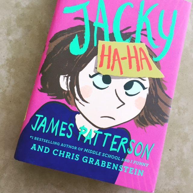 Jacky HA By