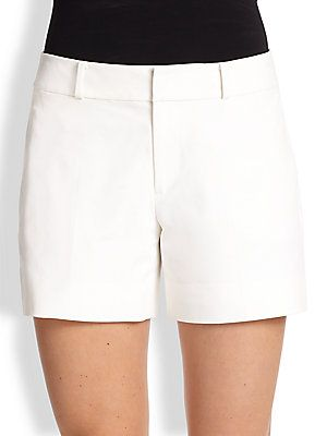 Ralph Lauren Black Label Brayden Shorts