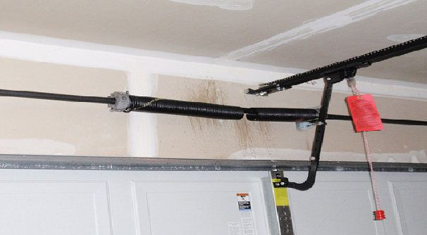 Garage Door Repair Freeport Is A Single Company That Offers